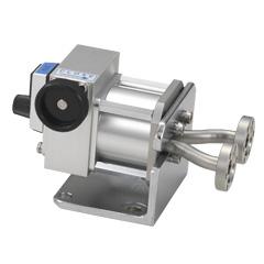 variable-leak-valve