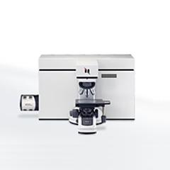 レーザーラマン顕微鏡 RAMANtouch