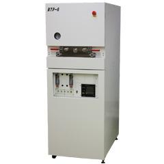 赤外線ランプ加熱装置 RTP-6