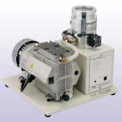 ターボ分子ポンプ排気装置VPT VPT-060